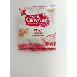 Nestle Cerelac Baby Cereal...