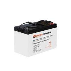 OmniPower 240Ah 12V Sealed...