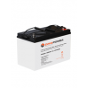 OmniPower 60Ah 12V Sealed Battery